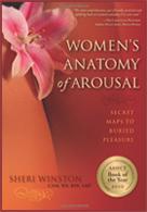 Women's Anatomy of Arousal by Sheri Winston