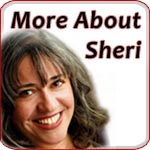 What Makes Sheri SUCH a great sex teacher?