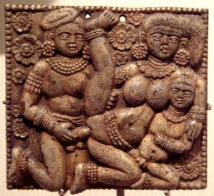 Sunga period, 1st century BCE