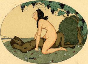 gerda-wegener-satyr