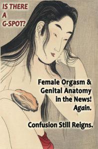 The Female Orgasm: How it Works - Womens Health