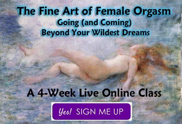 Live OLC_Art of Female Orgasm