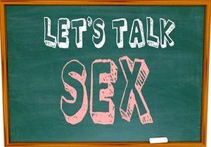LetsTalkAboutSex