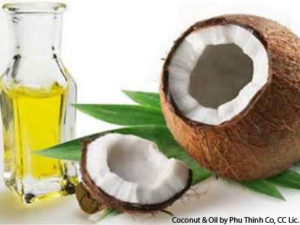Phu Thinh Co-Coconut & Oil CC Lic