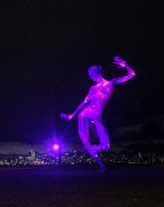 Bliss Dance by Tony Webster