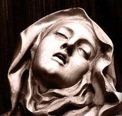 st-teresa-face
