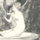 Franz von Bayros - Erotische Darstellung 2-crop