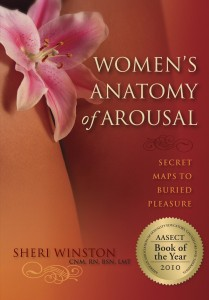 Arousal_frontcover-w-Book of theYear Award