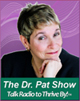 The Dr. Pat Show: Dr. Pat Baccili interviews Sheri Winston about sexual abuse and incest.