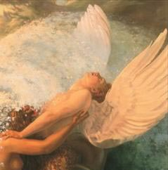 Carlos Schwabe - Spleen and Ideal
