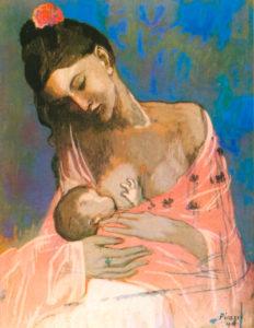 picasso-maternite-1905