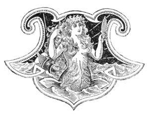 mermaidgfairy008bw