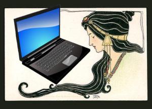 Jozsa-w- laptop