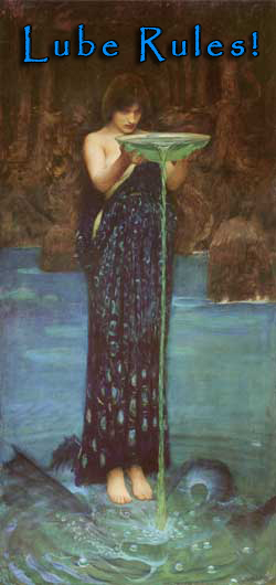 Lube Rules_Circe Invidiosa-Waterhouse