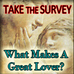 Great Lover Survey_Home Page Left Widget