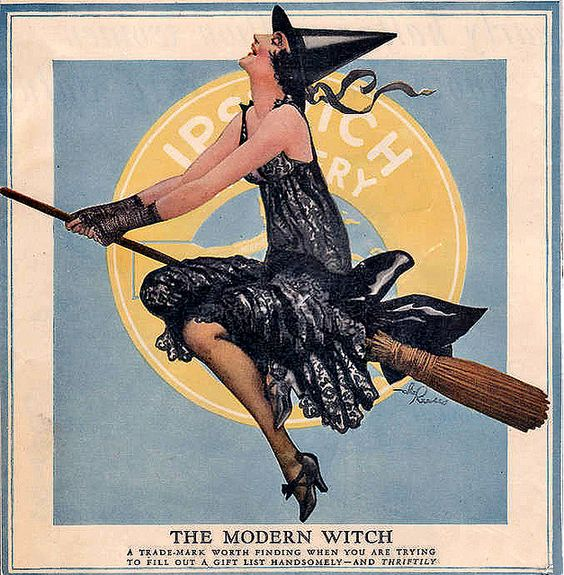 The Modern Witch
